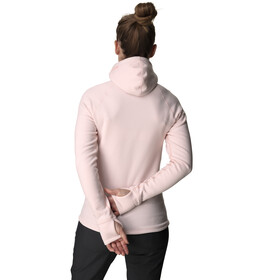 Houdini Power Houdi Jacket Women, in the mood nude